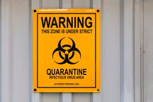 Earn and go in quarantine