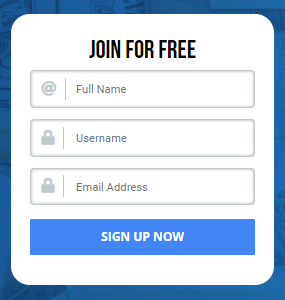 sign up CloutEarn